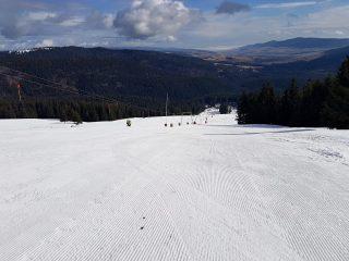 Domoškolácky lyžiarsky výcvik