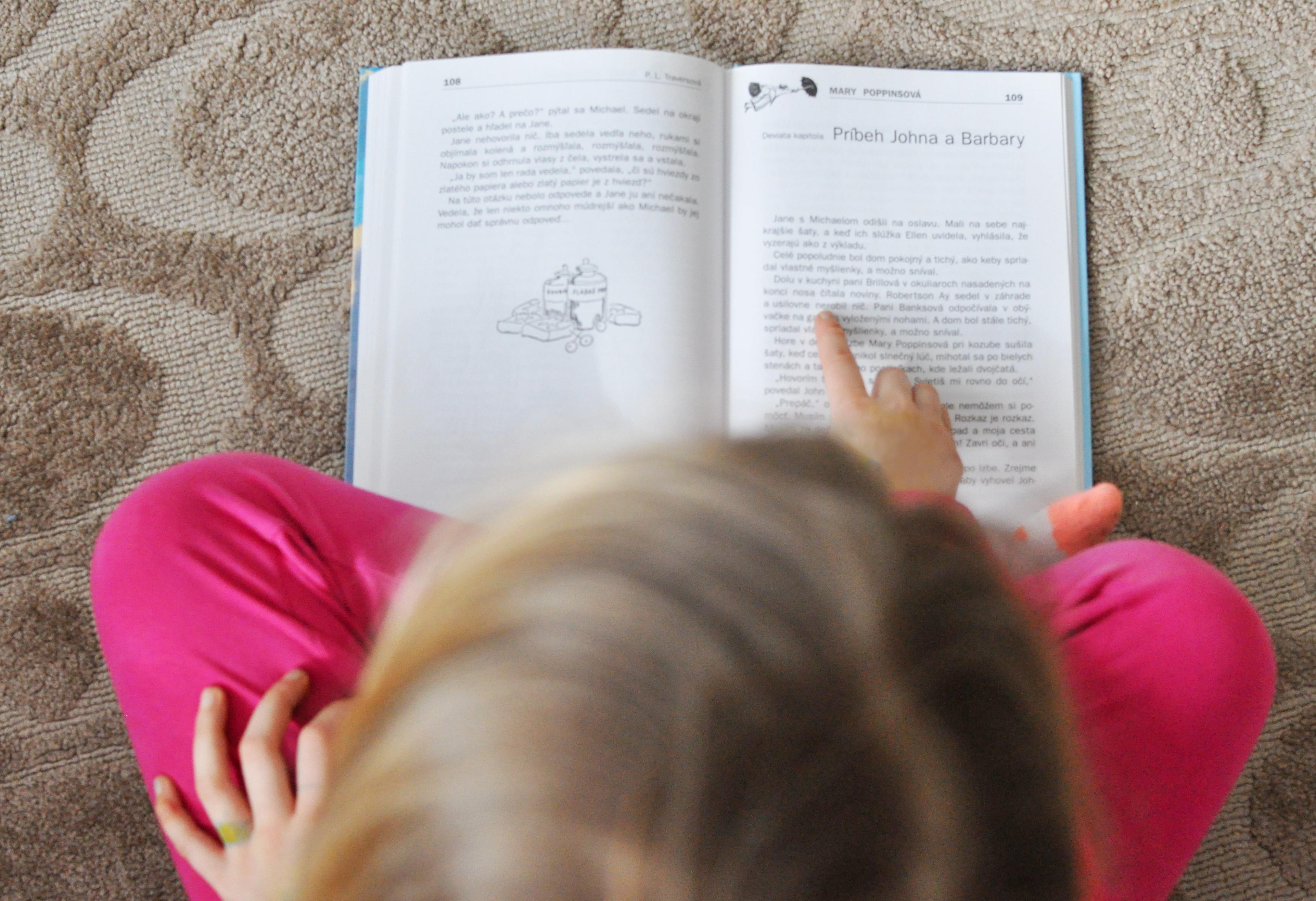 Čo sme čítali v marci?