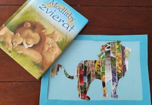 aprilové čítanie a aprilové tvorenie