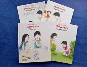 Moje malé príbehy Montessori