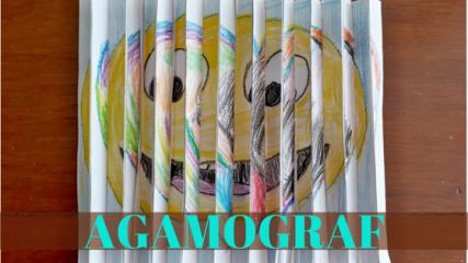 Agamograf