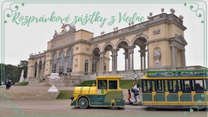 Rozprávkové zážitky z Viedne