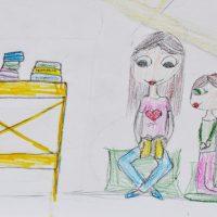 Je čítanie deťom dôležité?