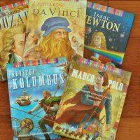 Isaac Newton. Minibiografia prevratného vedca