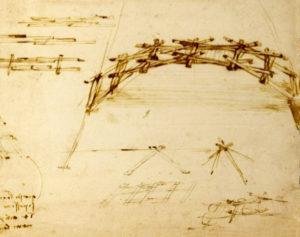 most leonarda da Vinci