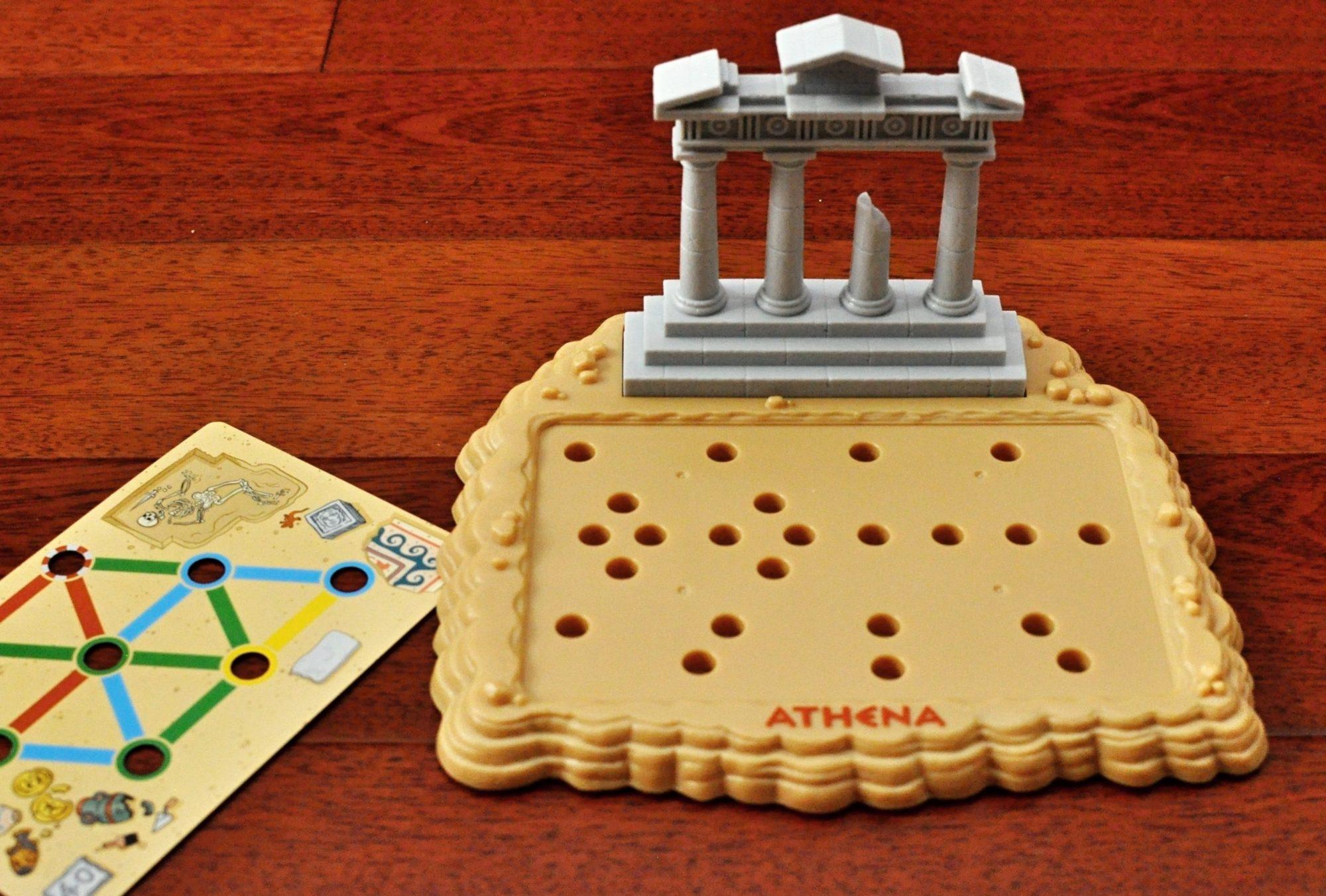 Aténa