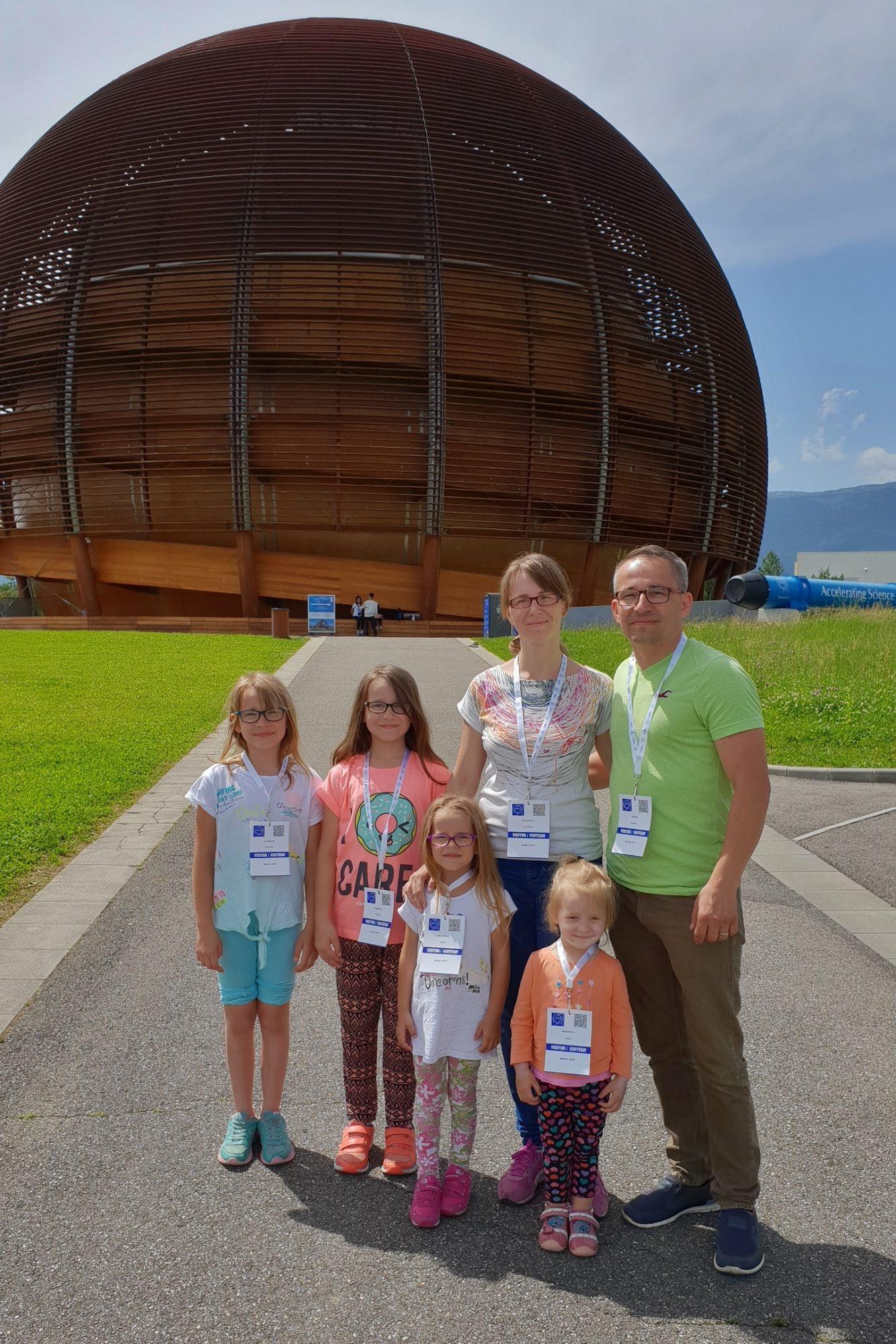 CERN-u