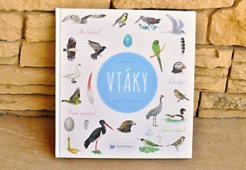 Natalie Tordjman: Vtáky