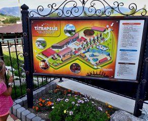 Tatrapolis