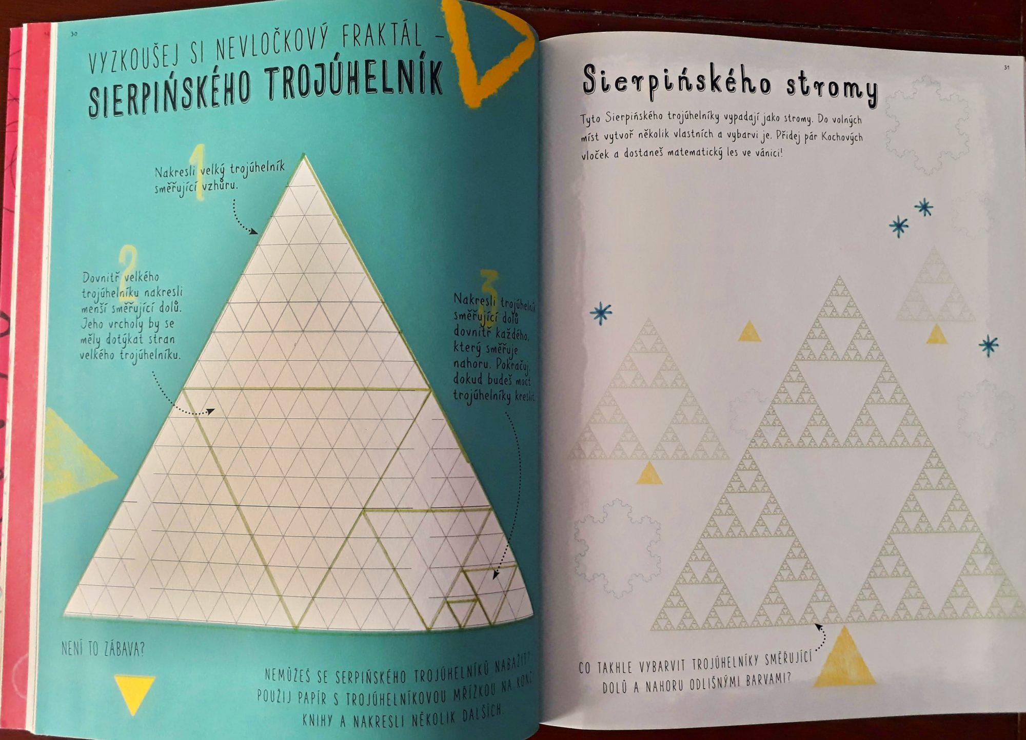 Sierpinského trojuholnik