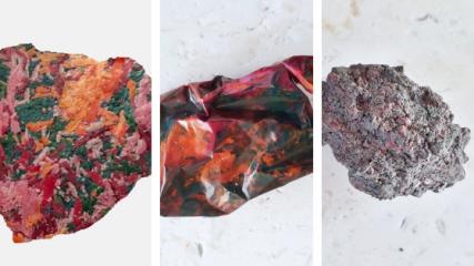 Ako vznikajú horniny?