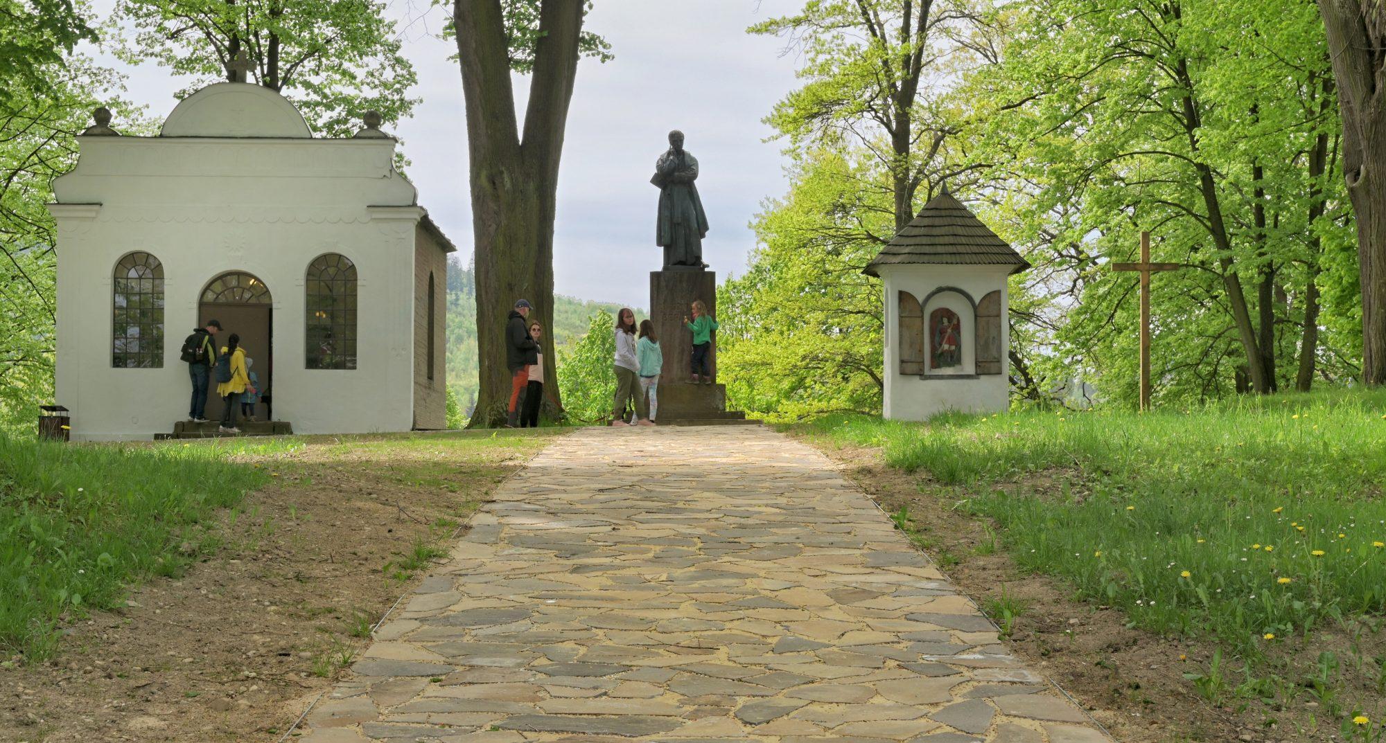 Oravská priehrada