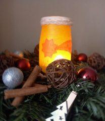 Vianočné svetlo